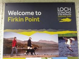 trellis travels bonnie bonnie banks of loch lomond and chasing nessie