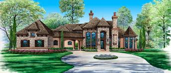 custom luxury home plans eisenhower house plan from dallasdesigngroup com 6500 square