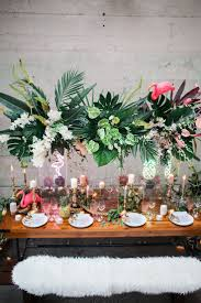 Table Decorations Best 25 Luau Table Decorations Ideas On Pinterest Luau Party