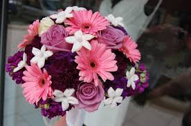 wedding flowers pink wedding flowers ideas beautiful purple and pink wedding flower