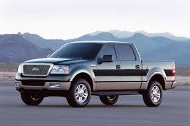 2004 ford f150 lariat mpg 2004 2008 ford f 150 used car review autotrader