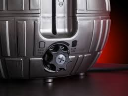 Death Toaster Star Wars Death Star Toaster Coolstuff Com
