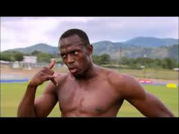 usain bolt the fastest man alive part 4 youtube best sport