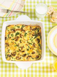 ricardo cuisine francais and spinach frittata ricardo