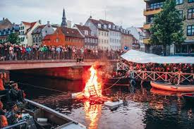 celebrate midsummer in scandinavia best served scandinavia