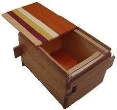 Shrine Storage Cube Most Awesome - 2 sun 7 steps cube kobako japanese puzzle box puzzle box