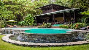 latitude 10 exclusive resort mal pais costa rica youtube