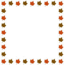thanksgiving border images thanksgiving border clipart free images