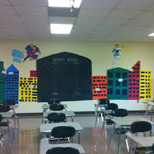 superhero themes for classroom superhero classroom decorations