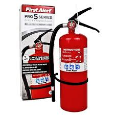 First Alert Kitchen Fire Extinguisher by Fire Extinguishers For Home Shop Auto Rv Camping Fire Safety Ems