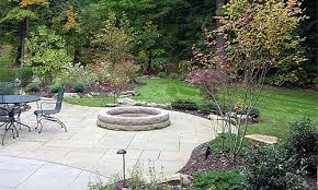 Patio Landscaping Ideas Chic Landscaping Ideas For Patios Backyard Ideas Landscape Design