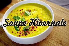 cuisiner curcuma frais soupe carotte gingembre et curcuma recette vegan crue