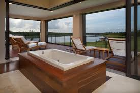 modern designs luxury lifestyle value 20 homes spa like bathroom