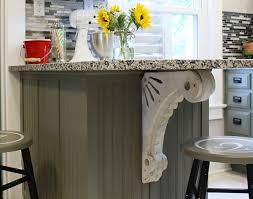Repurposed Kitchen Island Diy Kitchen Island Makeover Robb Restyle