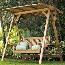 Patio Swing Covers Replacements Lawn Swings With Canopy U2013 Affordinsurrates Com