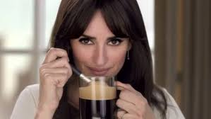 nespresso commercial actress jack black film brings you emotions the professionalism of well made