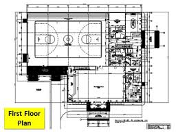 Community Center Floor Plan Burgin Community Center Burgin Baptist Church