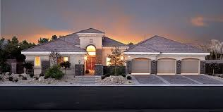 one floor homes las vegas luxury homes estate ranch style and