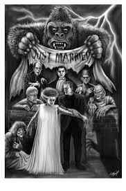 237 best universal monsters images on pinterest art prints