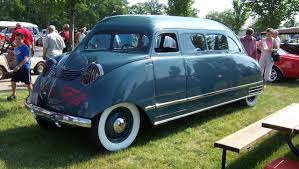Pleasant Theme Hoods In The Rear U0027 Is Theme For Packard Proving Grounds Show