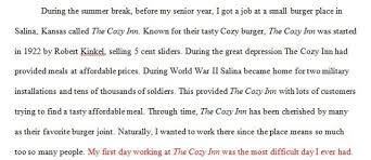 best ideas about School essay on Pinterest   Essay writing
