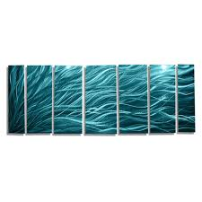 Modern Wall Art Metal Wall Art Handmade Metal Art Panel Art U0026 Wall Sculptures