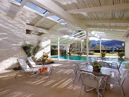 cliff may architect santa ynez california longview ranch on calle bonita