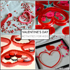 valentines day kids s day activities for kids and next comes l