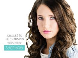 Can You Get Hair Extensions For Bangs by Full Head Human Clip In Extensions Sono Hair Extensions
