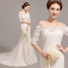 wedding dress korea qoo10 wedding gown women s clothing