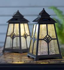 Solar Outdoor Lantern Lights - mesmerizing solar garden lantern impressive design solar powered