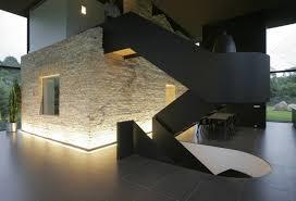 bureau architecture architect family house in pavilniai regional park design by