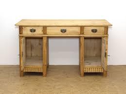 Schreibtisch Antik Antiker Schreibtisch Aus Fichte Von 1910 Furthof Antiquitäten Am