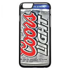case of coors light coors light iphone se case can