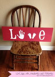 thanksgiving footprint crafts hand print gift ideas
