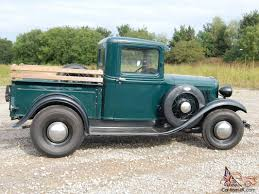Old Ford Truck For Sale Australia - 1932 ford model b pickup