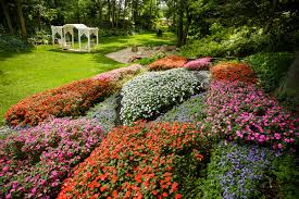these quilt gardens have wowed visitors for 10 years