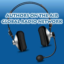 ontheair gamut mag publisher author richard thomas is live on authors on