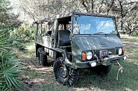 survival truck diy transportation bug out vehicles off road rides offgrid