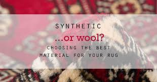 Synthetic Jute Rug Wool Rugs Vs Polypropylene Rugs Which Is Best U2013 Rugknots