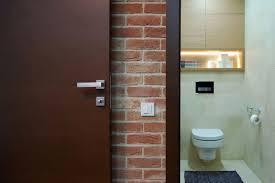 Small Studio Bathroom Ideas Awesome Studio Apartment Providing Exclusive Bathroom With Modern