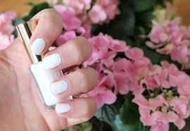white nails or nah womanouk