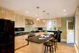 Modern Wooden Kitchen Cabinets 15 Contemporary Wooden Kitchen Cabinets Home Design Lover