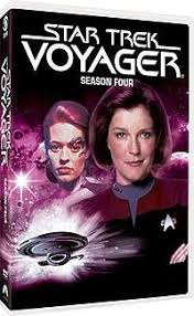 Seeking Season 4 Trek Voyager Season 4