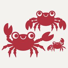 happy crab cliparts cliparts zone