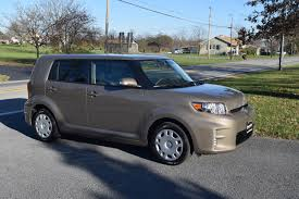 scion 2015 scion xb review u2013 my new car updated off the throttle