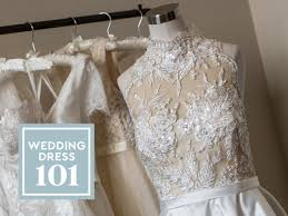 wedding dress terms wedding dress 101 your guide to key and often confusing
