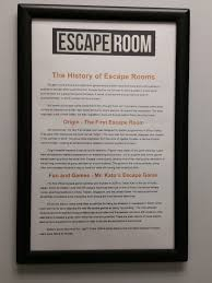 escape rooms are taking over the city buffalo u0027s new fun brain