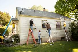 painting house learn how to lower your monthly mortgage payment