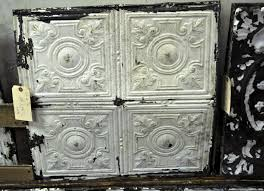 Tin Ceiling Panels by Antique Tin Ceiling Tiles On Walls Modern Ceiling Design The
